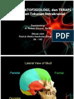 Fisiologi Patofisiologi Dan Terapi Peningkatan Tekanan