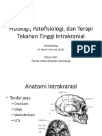 Increased Intracranial Pressure