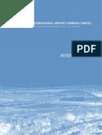 2017 Beijing Airport Interim Report