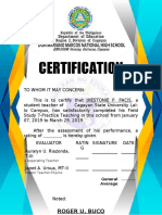 Certification of Grades_PracticeTeaching_DonMarianoNHS (Original)