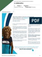 Evaluación_ Sustentación trabajo colaborativo