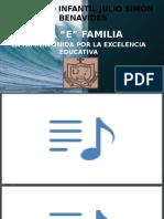 DIA E 2018 FAMILIA