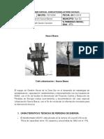 Informe especial trafo 400151 Urbanización Nueva Baeza