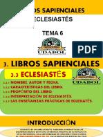 ECLESIASTES.pptx