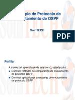 2 - OSPF Protocol Principle and Configuration