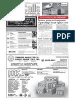 PortCalls April 27 Issue