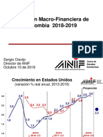 Sergio Clavijo-Anif -Oct 10