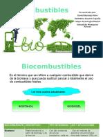Biocombustibles NUEVO