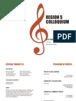 region-v-colloquium-program