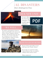 natural disasters newsletter  1