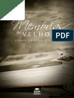 Memórias de Velhos 2ª edição