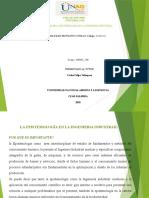Fase- Evaluación Final Epistemología