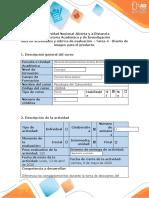 Guía de actividades y Rúbrica de evaluación - Tarea 4. Relacionar las estrategias para dinamizar la compra (2).docx