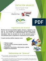 PRESENTACION ARANCEL.pptx