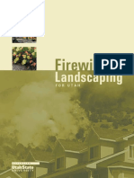 Firewise Landscaping