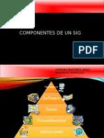 3. Componentes y cartografia.ppt