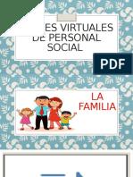 PPT DE LA FAMILIA