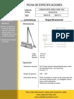 CIERRAPUERTA AÉREO SERIE 1002.pdf