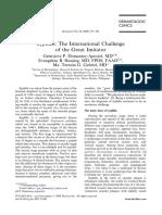 Syphilis The International Challenge.pdf