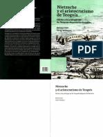 NIETZSCHE Y EL ARISTOCRARISMO DE TEOGNIS.pdf