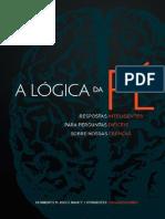 A Lógica Da Fé, Humberto M. Rasi e Nancy J. Vyh-PDF