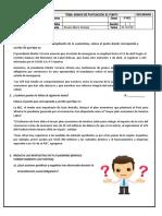 3TO SEC-COMP. LING.-SIGNOS DE PUNTUACIÓN-EL PUNTO-ROXANA BERNA OCAMPO