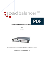 loadbalanceradministrationv7