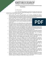 Press Release Update Covid-19 - 27 April 2020