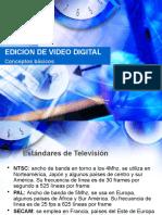 Edición de video Digital