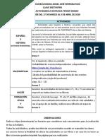 PLAN DE ACTIVIDADES A DISTANCIA TERCER GRADO.pdf