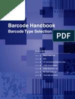Barcode Handbook