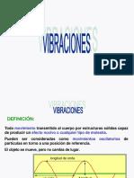VIBRACIONES mecanicaa