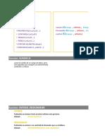 004. Funciones Básicas - Matemáticas y Estadísticas