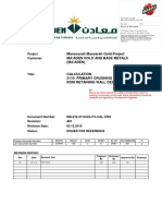 MD-216-3110-EG-CV-CAL-1003-A01 CALCULATION 3110 PRIMARY CRUSHING ROM RETAINING WALL DESIGN CALCULATION .pdf