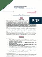 Decizia Colegiului Medicilor Stomatologi pentru reluarea activității cabinetelor după 15 mai 2020