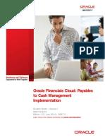 D96151GC10 Oracle Financials Cloud Payables to Cash Management Implementation sample.pdf