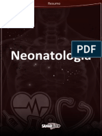 Resumo Neonatologia