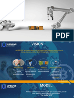 Up2give pdf presentation