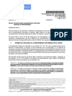 Concepto Jurídico 201911600134671 de 2019