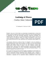 Saiz Cidoncha, Carlos - Ludwig El Perro.doc