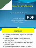 FR 3.3, 3.4 Hematologi