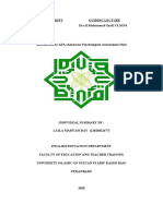 APA Annotated