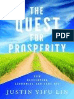Джастин Ифу Лин - Поиск пути к процветанию.epub