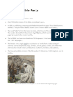50 Amazing Bible Facts.docx