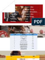 Template for Gym-WPS Office