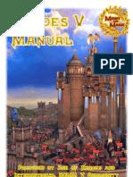 Heroes5 Manual en 1.4