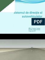 Sistemul de direcție al autovehiculelor.pdf