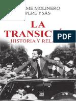 Introducción libro de Pere Ysás y Carme Molinero. Historia y relatos