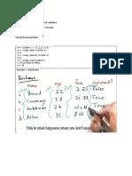 Udacity Machine learning Analysis Supervised Learning