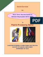 14 Plastic Processing